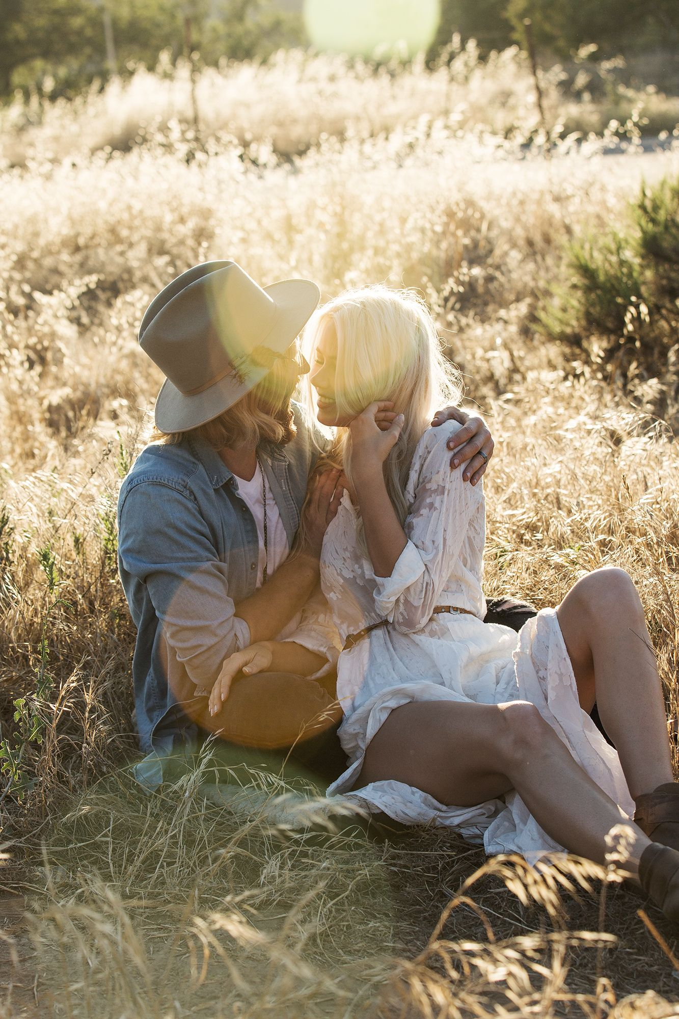 » bohemian lovers » boho couple style » wild adventures ...