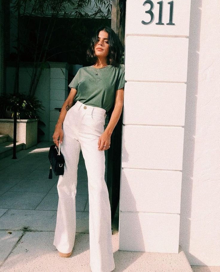 """VERGE GIRL on Instagram: """"JUST RESTOCKED! Darling @endlesslyloveclub looking so cool in our ✩ VG FACE OF BEING CORD PANTS // CREAM ✩ Shop link in photo"""""""