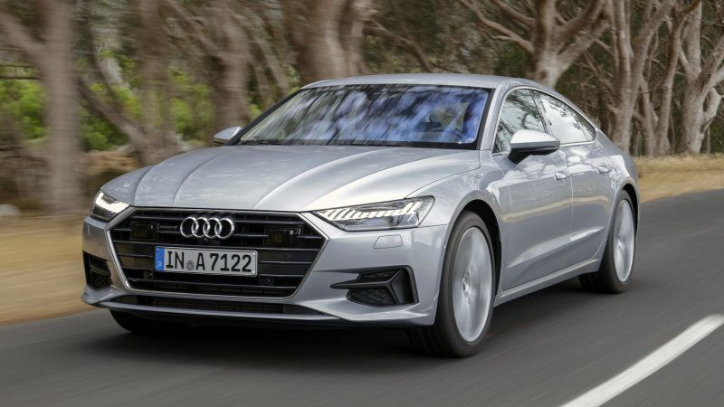 2019 audi a7 gets lower base price than old model forexlinkstools Old School Audi 2019 audi a7 gets lower base price than old model