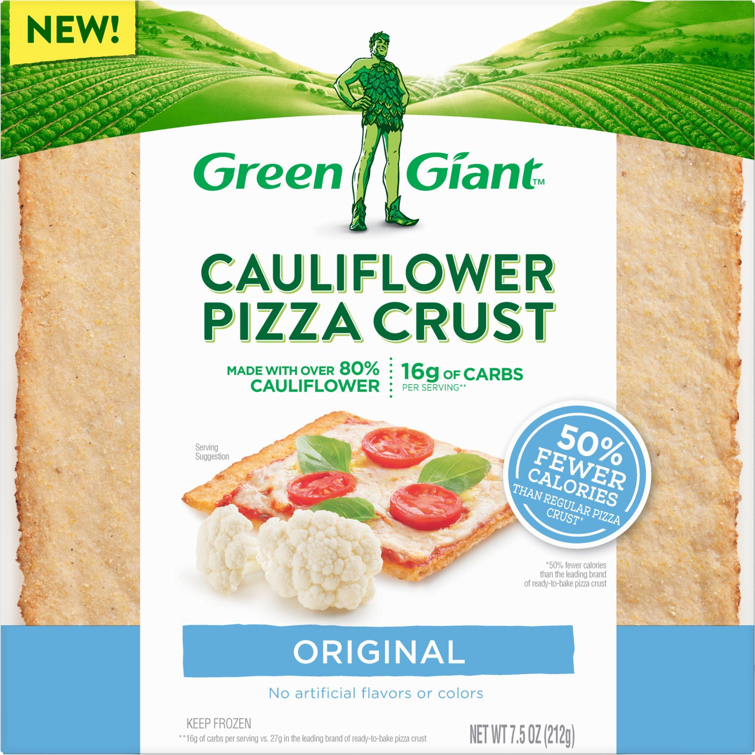 Food Good Food In 2019 Cauliflower Crust Pizza Cauliflower