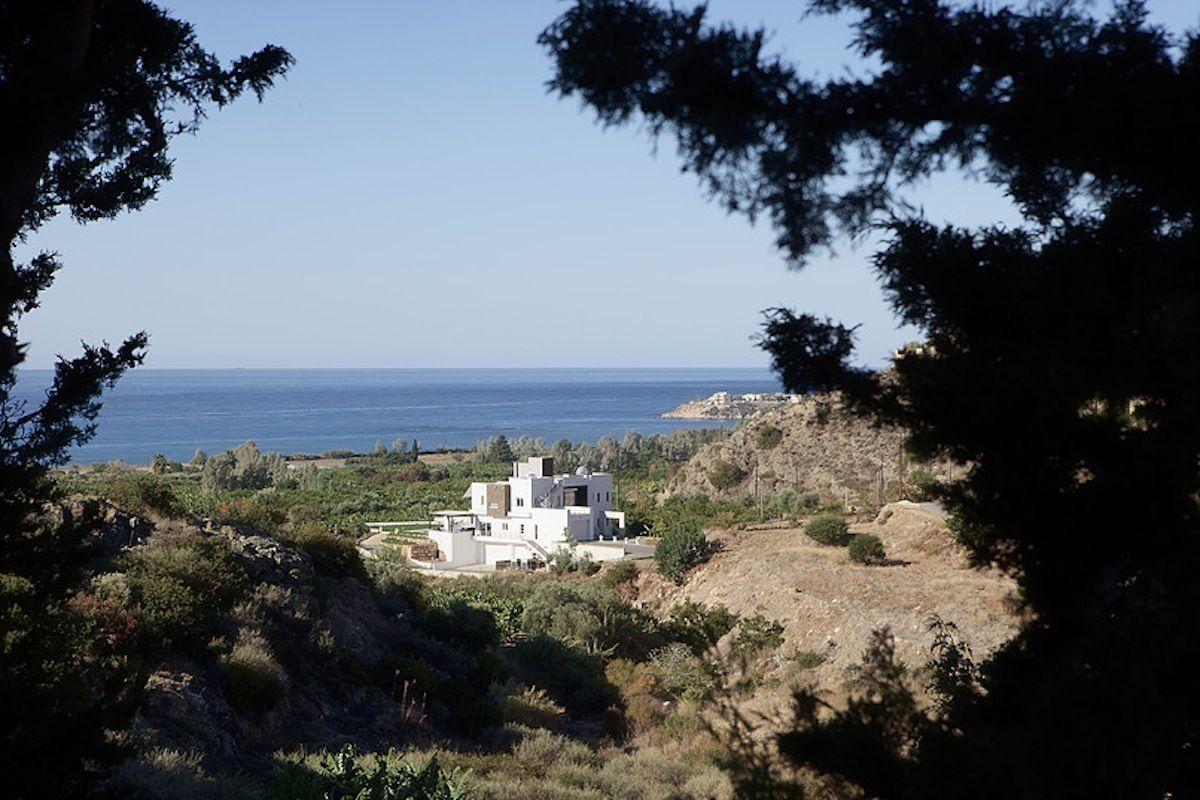 villa santa marina cyprus   Villa Santa Marina - Luxury Villa Rentals & Vacation Rentals ...