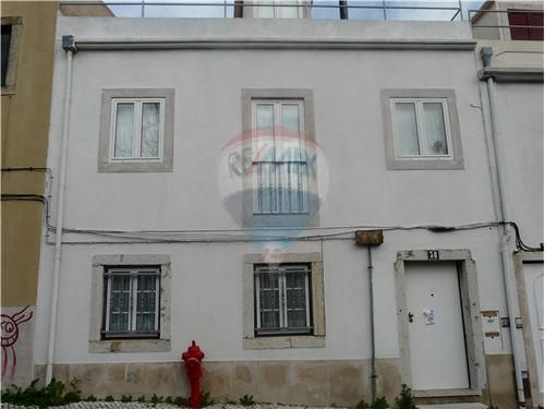 Apartamento - T1 - Venda - Ajuda, Lisboa