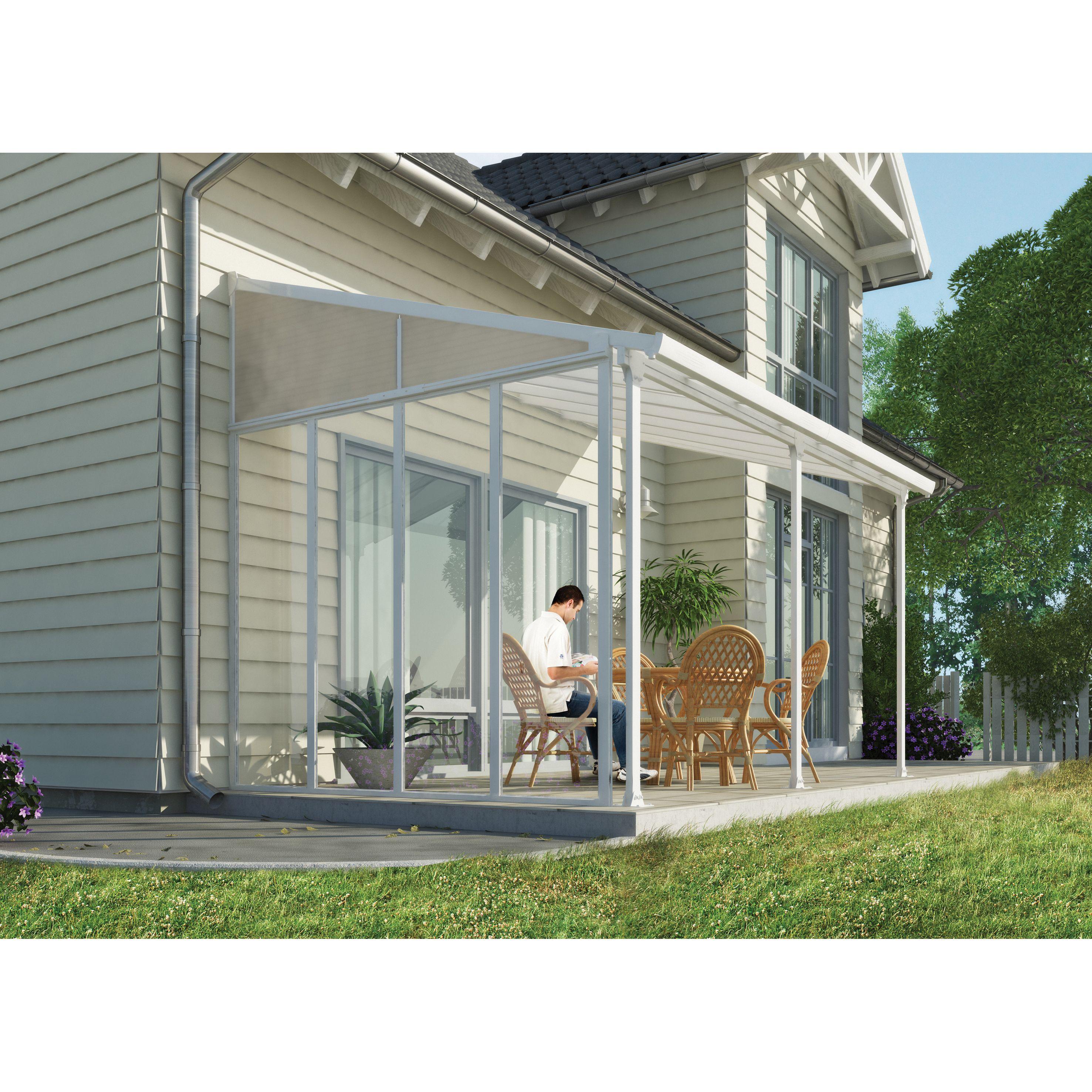 patio enclosure sunroom kits home depot