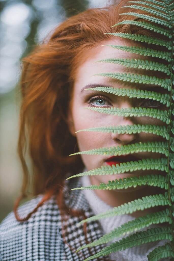 32 Outstanding Examples of Portrait Photography For Your Inspiration – The Photo Argus