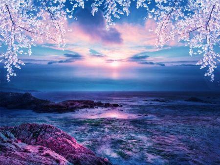 Beautiful Sunset Desktop Nexus Wallpapers In 2020 Beautiful Nature Wallpaper Landscape Wallpaper Nature Wallpaper