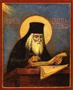 St Paisius