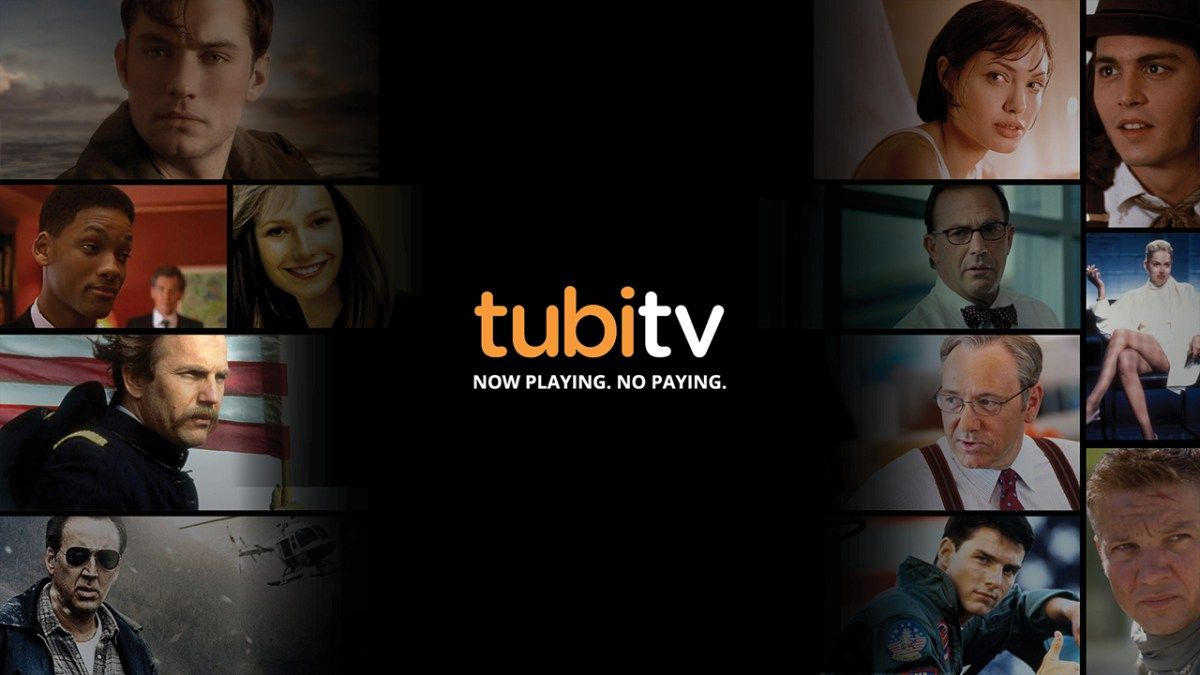 Whats New On Tubi TV For October 2016 Netflix Tv app