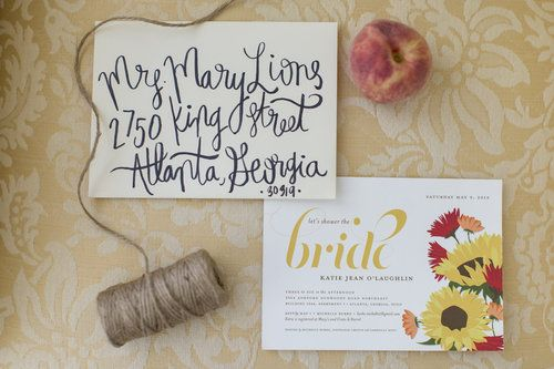 Tuscan themed bridal shower invitation the portfolio pinterest tuscan themed bridal shower invitation filmwisefo