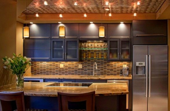 Cool Kitchen Lighting Design Ideas Are