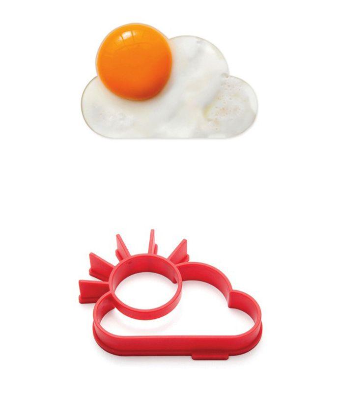 Eggs, Served Sunny Side Up | DesignRulz