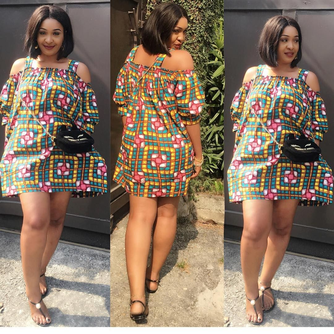New Ankara Gown Styles you Should Try Out: Trendy Styles  Latest