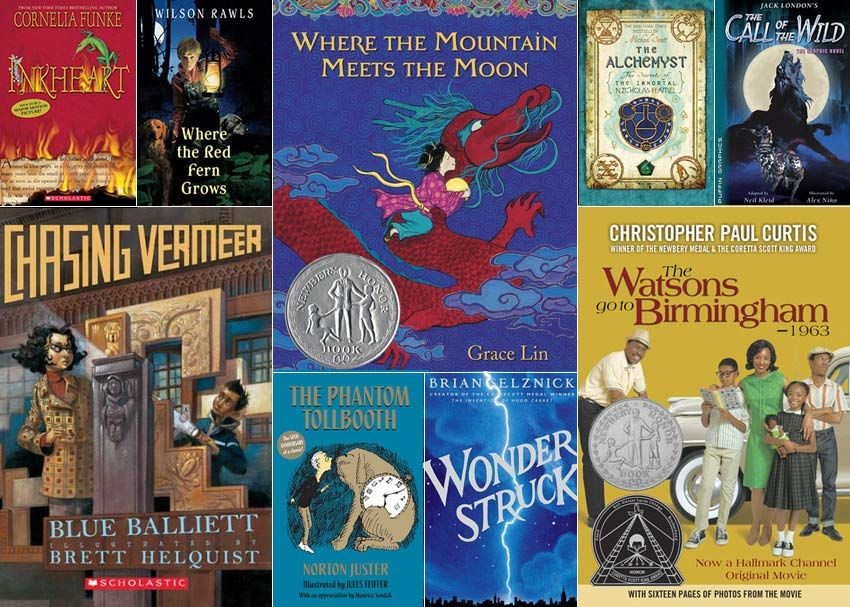 12 Kid Approved Books For Advanced Fourth And Fifth Grade Readers