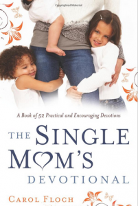 Books about being a single mom
