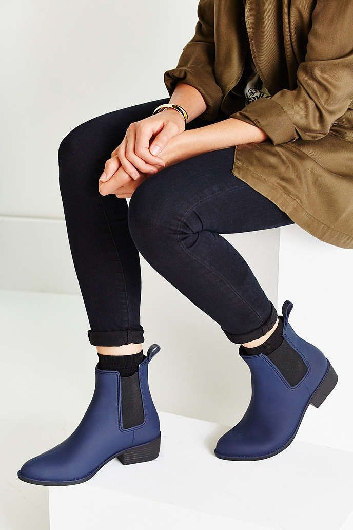 Jeffrey Campbell Stormy Rain Boot - Urban Outfitters So cute! Can t believe  they re rain boots! 1e9dcab837
