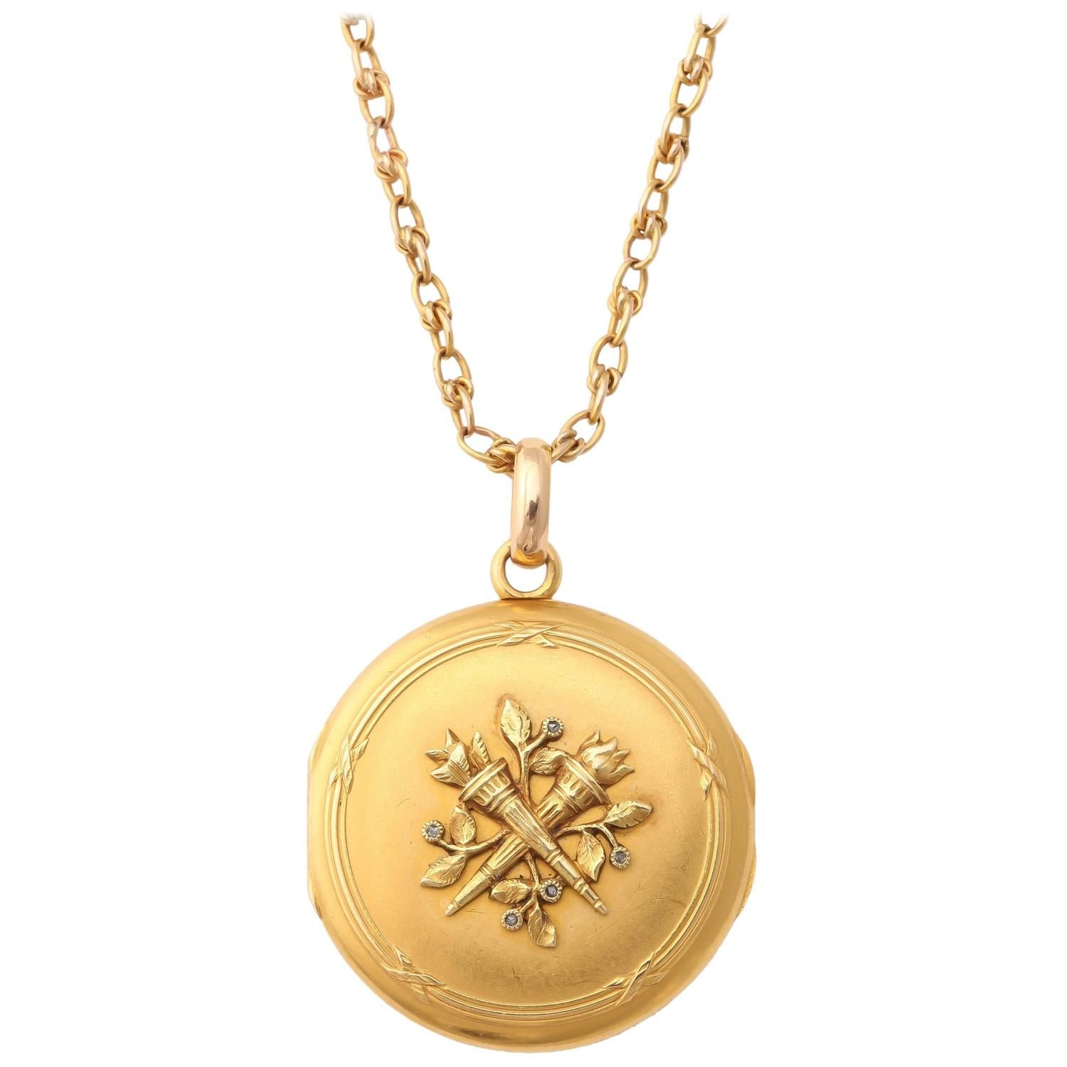 gld lockets locket chains jewellery triumph gallery