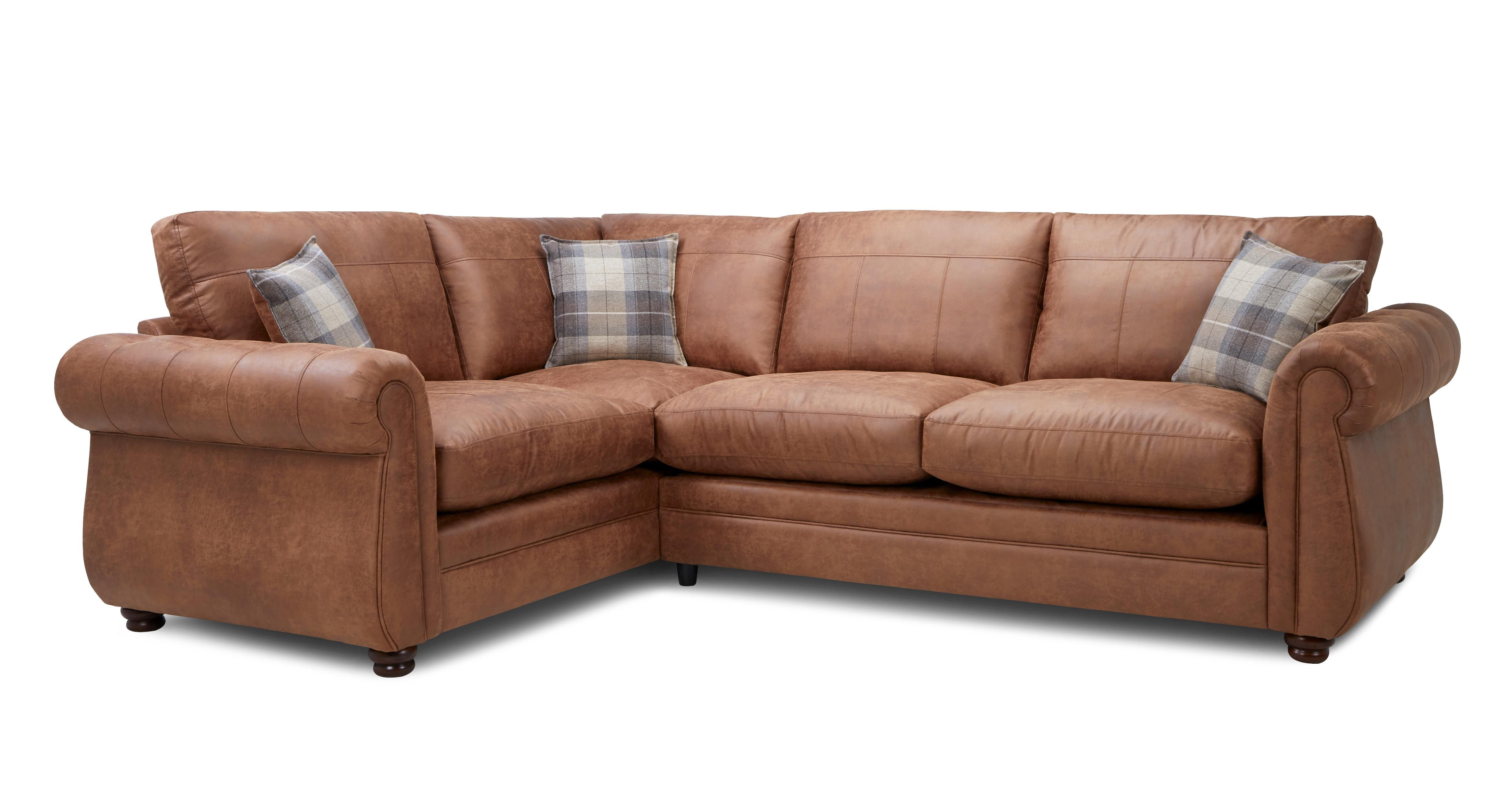 Wensley Formal Back Right Hand Facing 3 Seater Sofa Bed Corner Sofa In 2020 Sofa Corner Sofa 3 Seater Sofa Bed