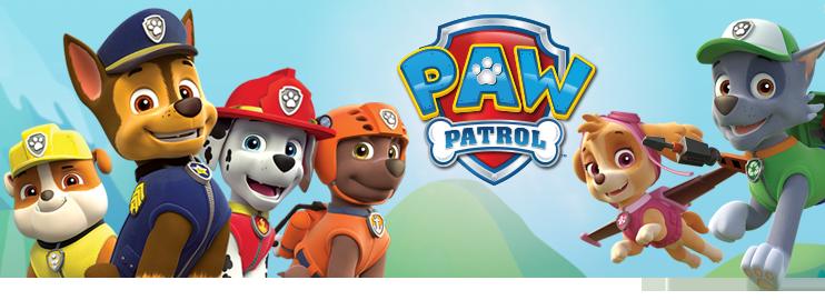 PAW Patrol   PAW Patrol Kids Games & Activities   PAW Patrol Online ...