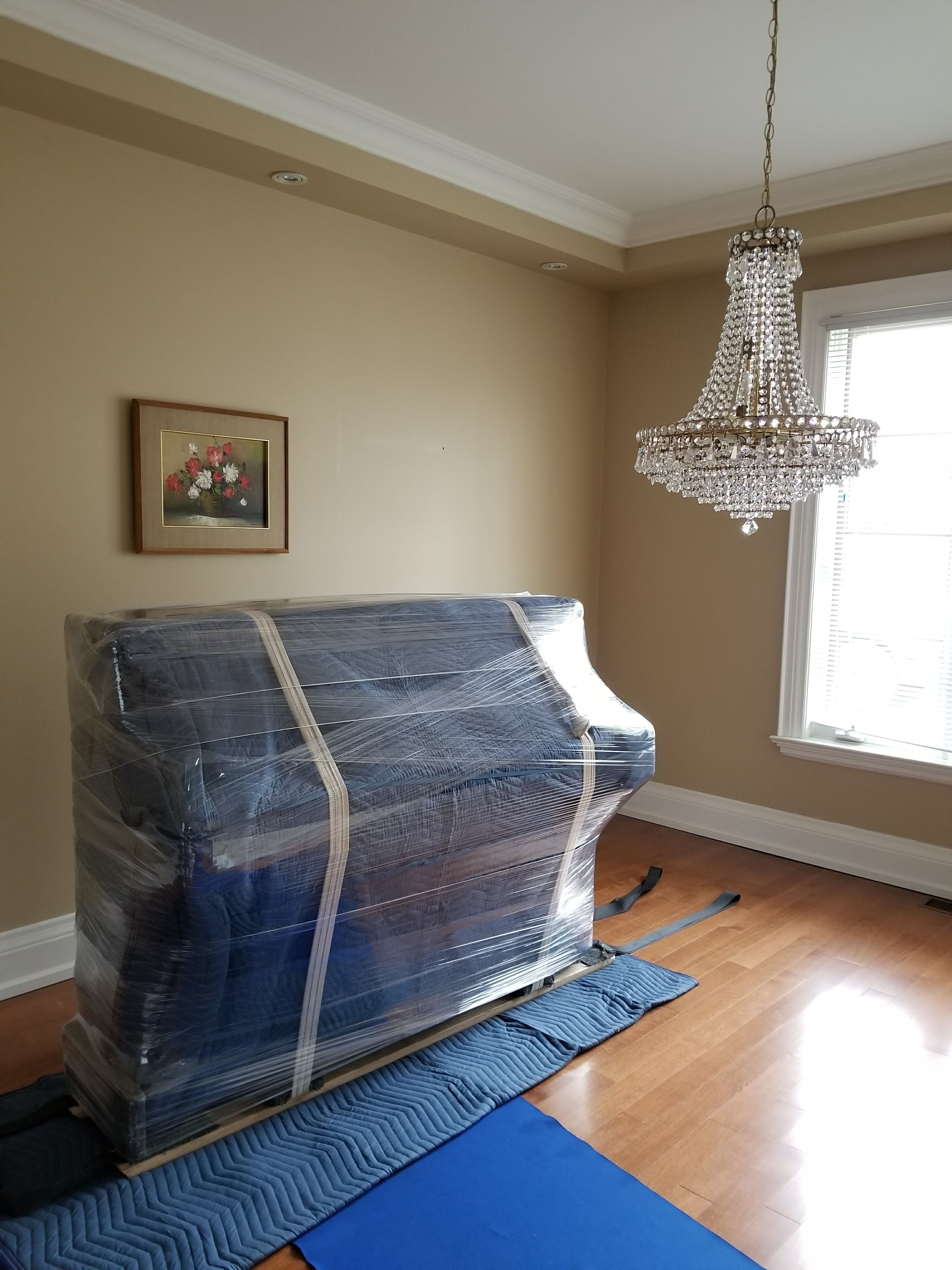 Mover, Moving Company, Moving And Storage Service, Piano Moving