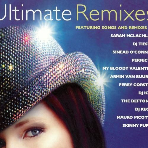 Silence (Sarah McLachlan) In Search Of Sunrise Remix by Tiesto on Ultimate Remixes CD