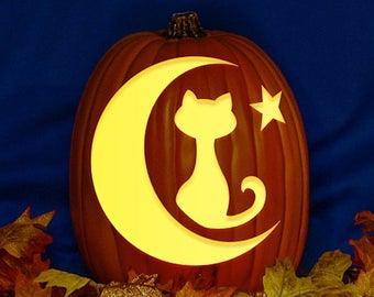 Foam pumpkins   Etsy CA #pumkincarvingdesigns