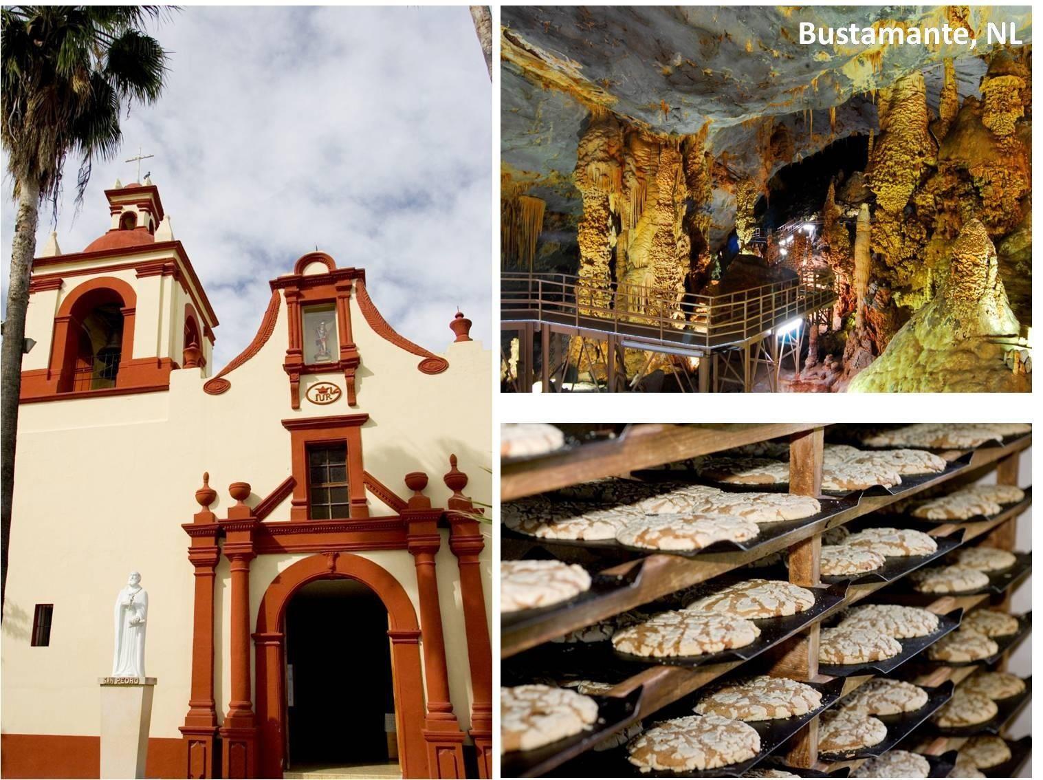 Bustamante, Nuevo Leon