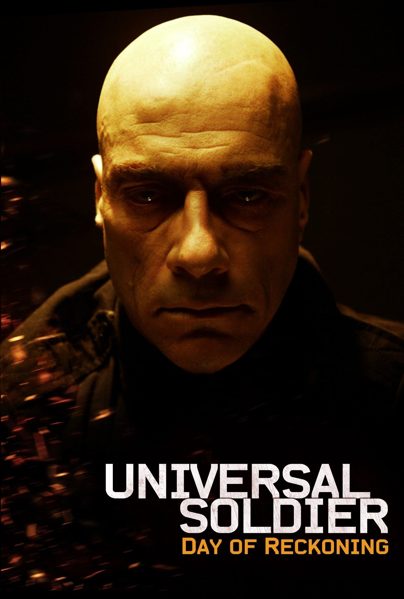 Universal soldier Day of reckoning (2012) John Hyams nel