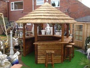 Outdoor bar canopy gazebo making a gazebo bar party pinterest canopy bar and diy bar - Bar canopy designs ...