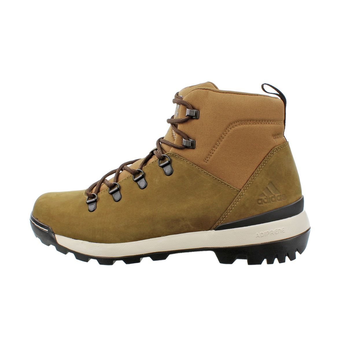 buy online 197d5 a75a1 Adidas Outdoor Trail Cruiser Mid Boot - Men s Side