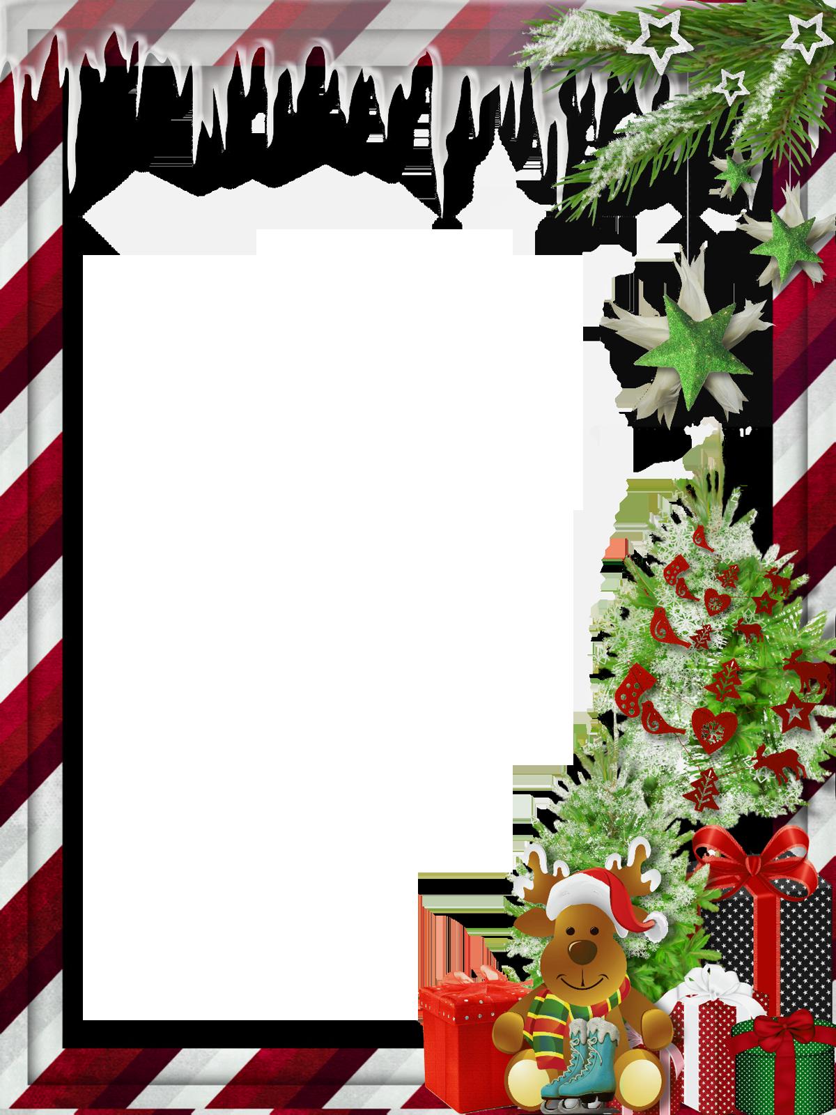 new years clip art border