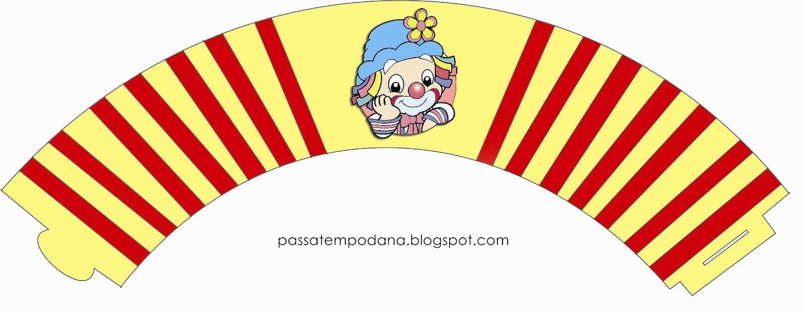 Passatempo da Ana: Kit: Patati Patatá