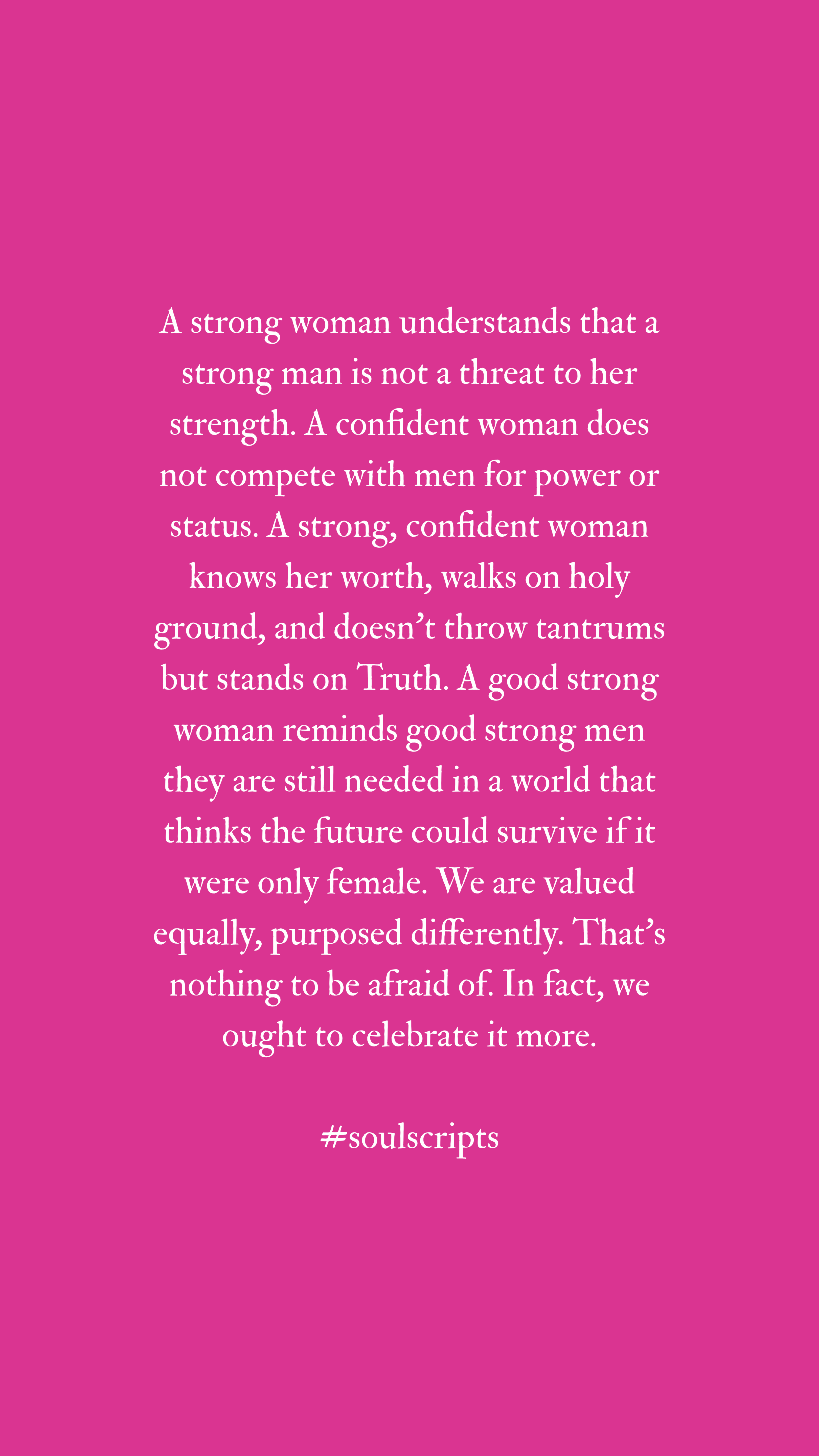 strong women bible quotes