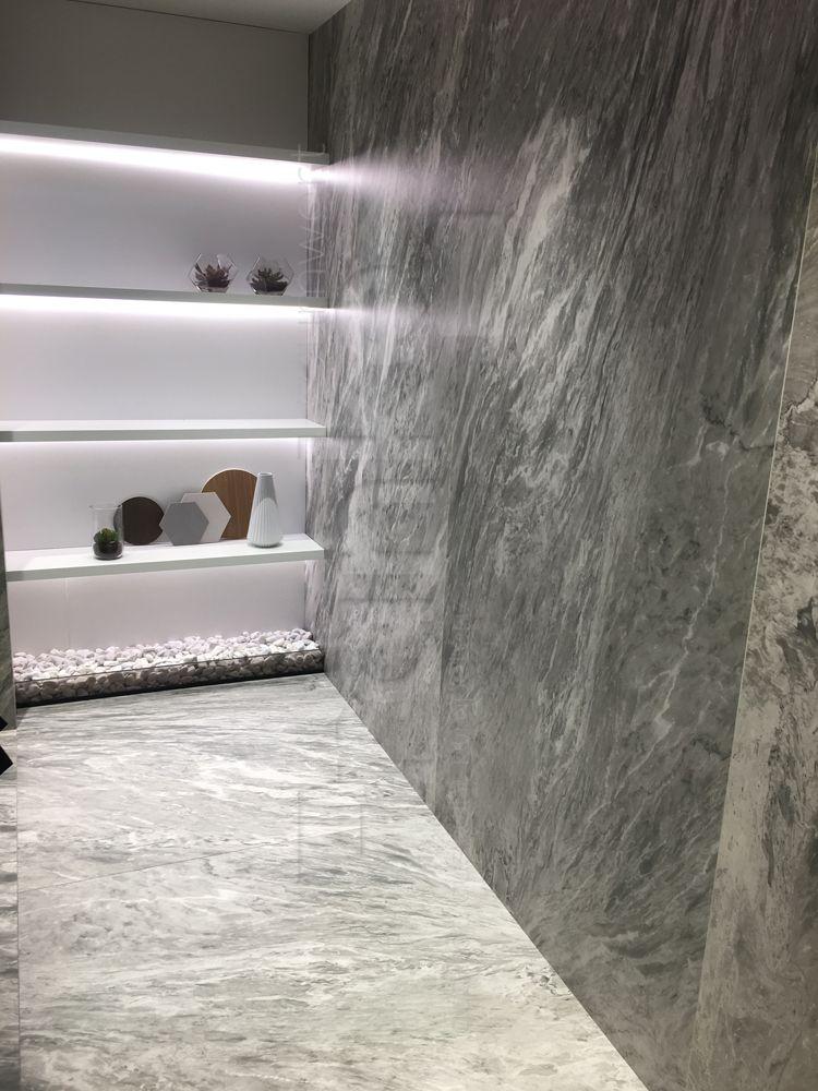 Absolut Im Trend Fliesen In Marmoroptik Hausbau Bauherren