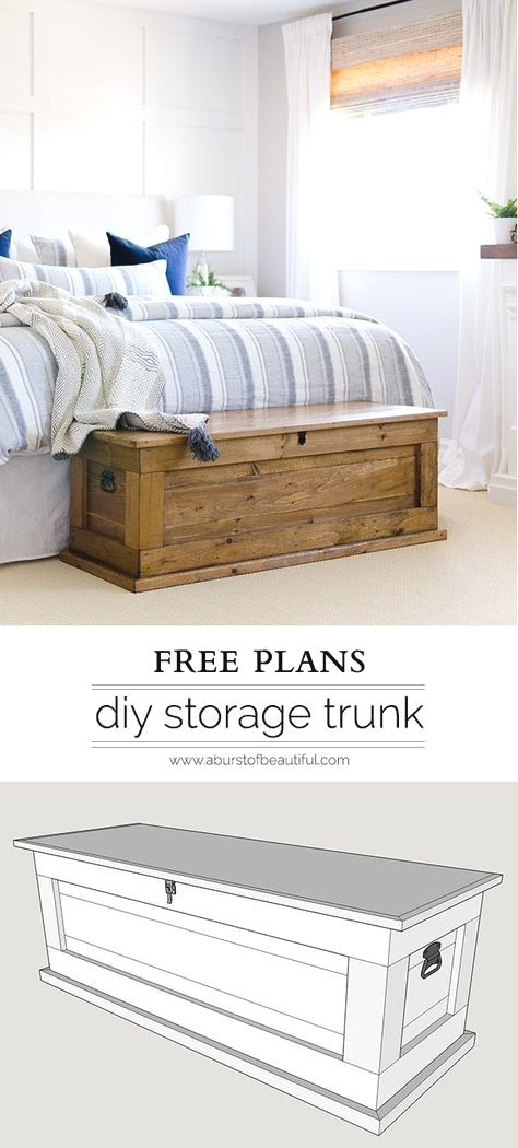 Easy DIY Furniture Ideas #redoingfurniture
