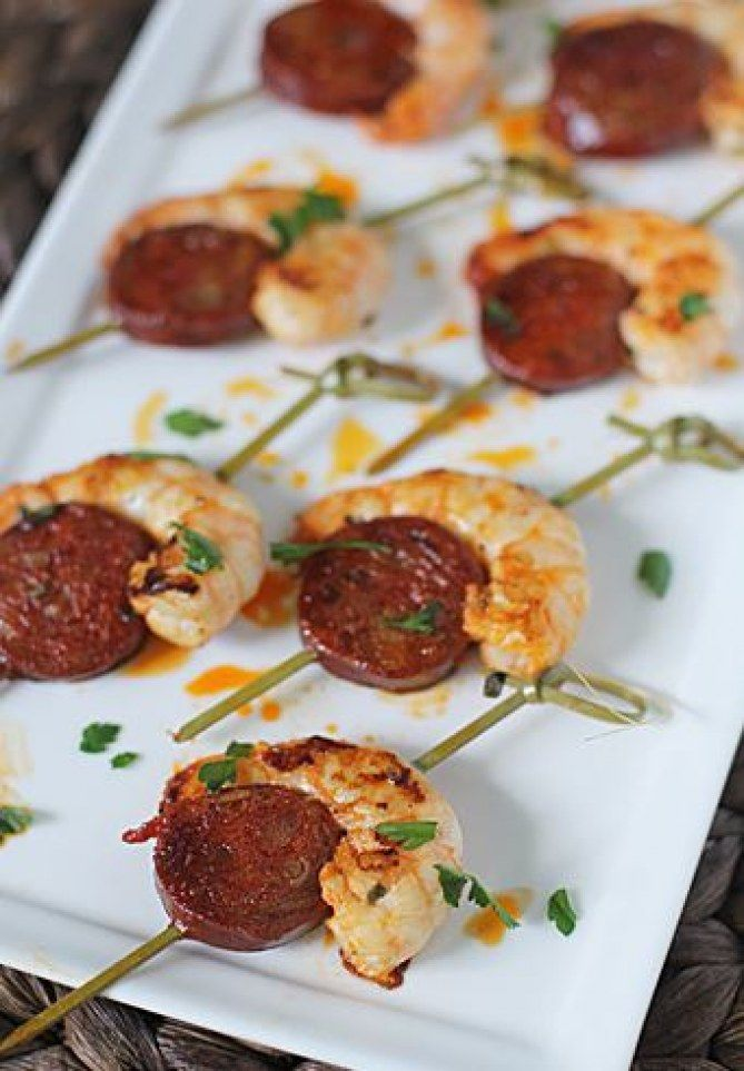 Photo of For a real Spain feeling: 5 delicious tapas recipes to cook at home