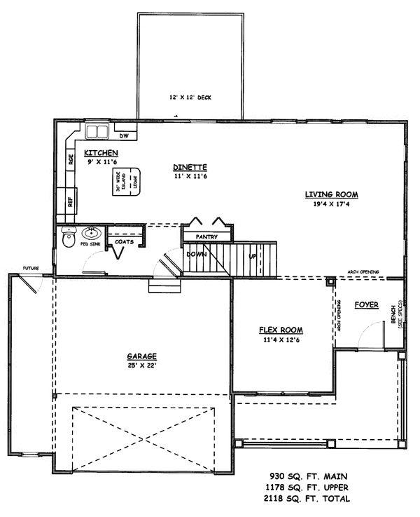 Home floor plan magazines.