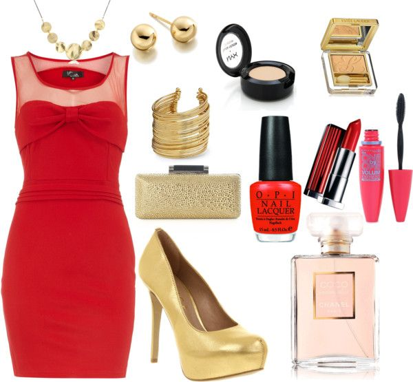 """""""for Christmas!! :)"""" by laura-c-hoyt on Polyvore"""