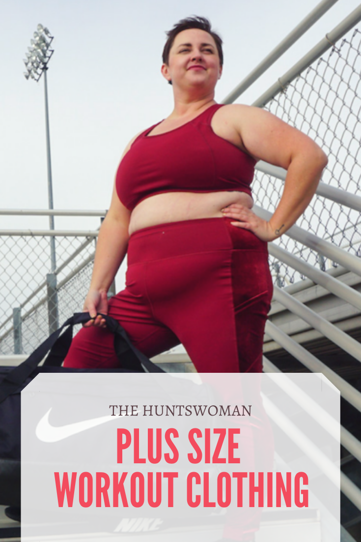 Photo of Where to Buy Plus Size Workout Clothing