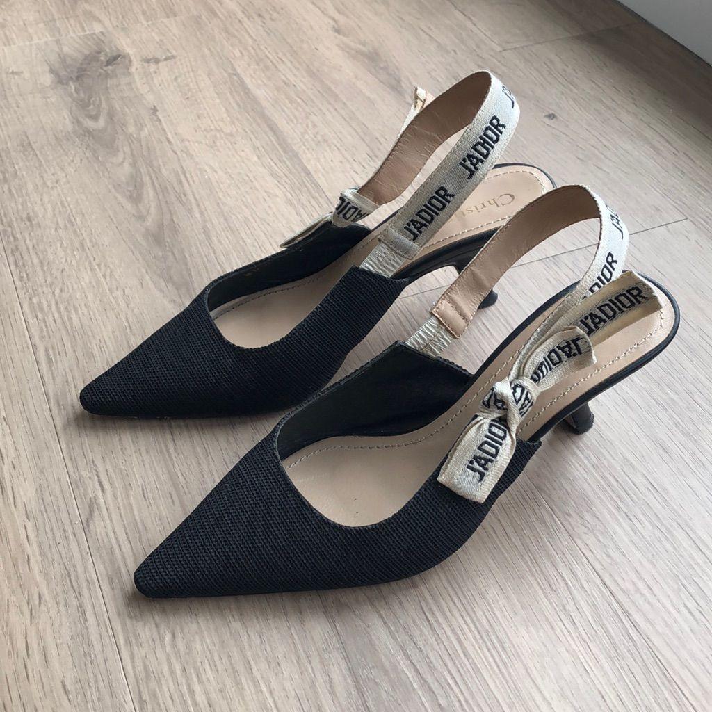 Christian Dior J'Adior heels pumps