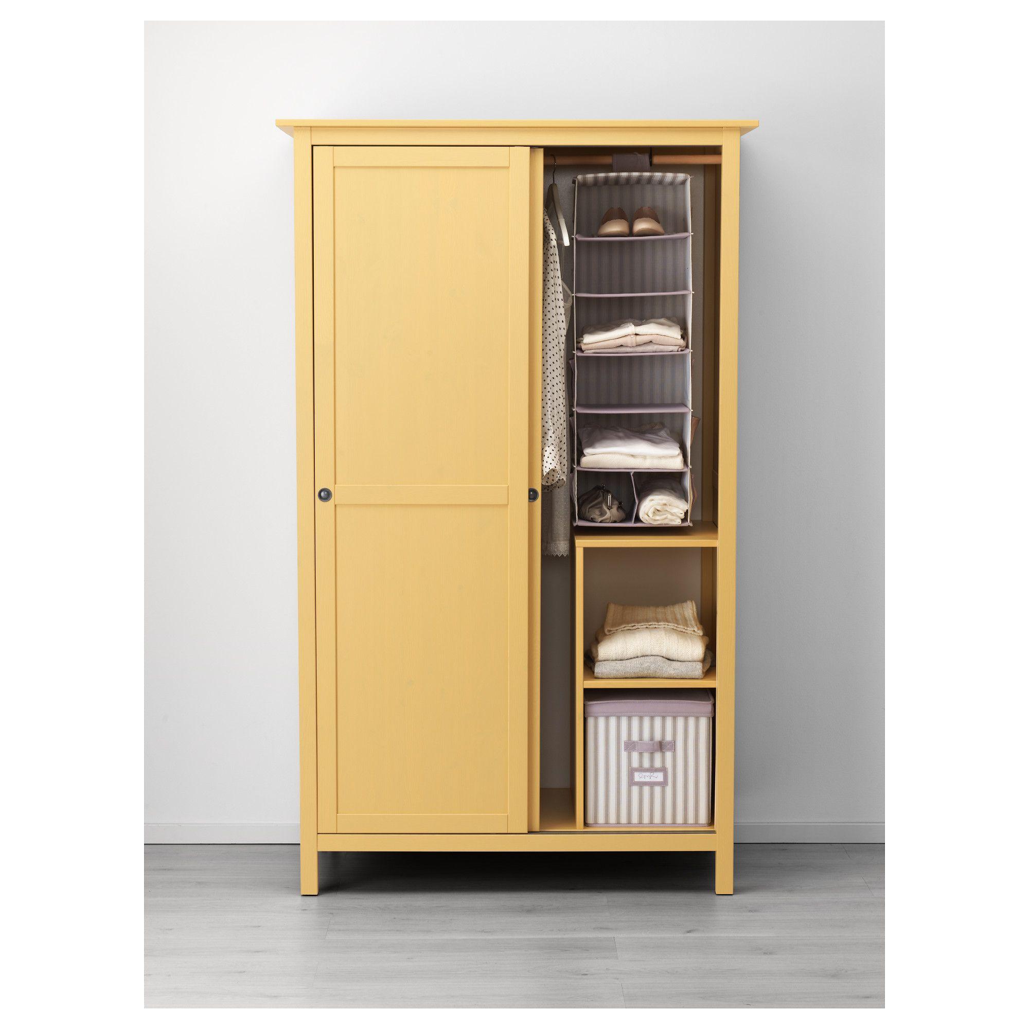 Furniture And Home Furnishings Hemnes Wardrobe Modern Closet