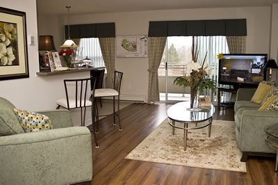 Sugarcreek Village Luxury Apartments London Ontario Rental Slide 6