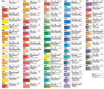 Buy Online From Jacksons Art Supplies  Watercolor