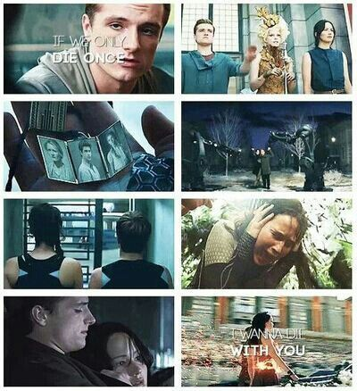 Catching fire this is perfect