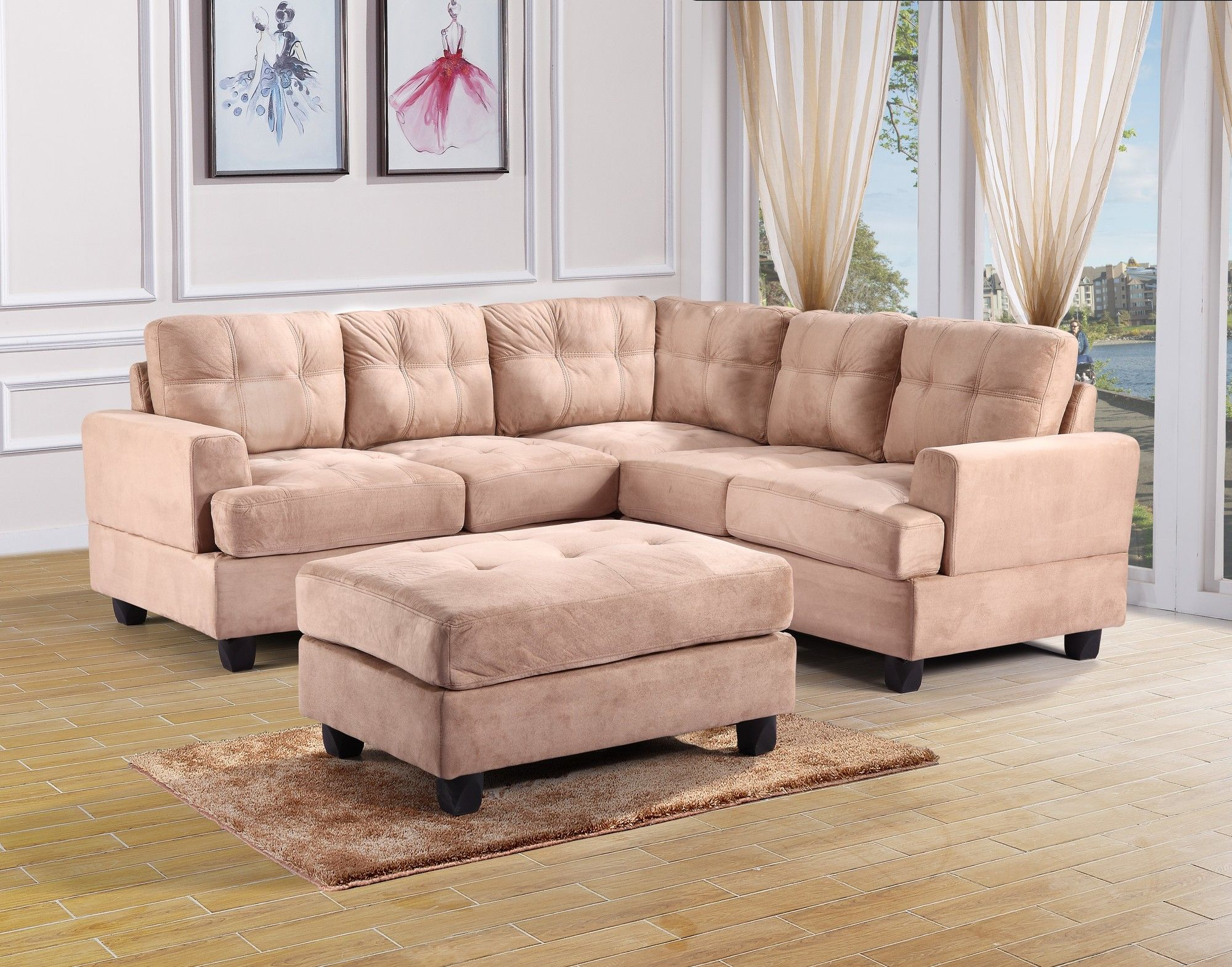 Ordinaire Explore Sectional Sofas, Furniture, And More! Sectional | Joss U0026 Main