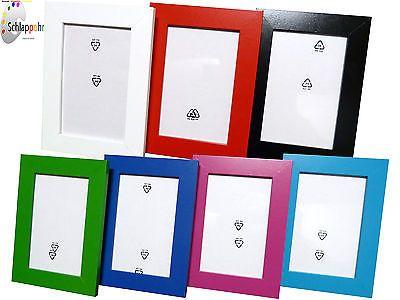 Ikea Fotorahmen details zu ikea nyttja bilderrahmen fotorahmen 10x15 cm 13x18 cm