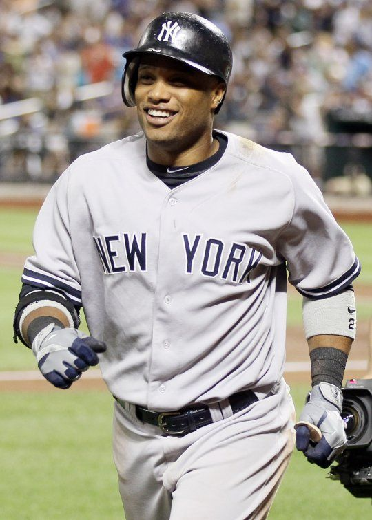 The Only MLB Players That Matter: 2B: Robinson Cano, Yankees