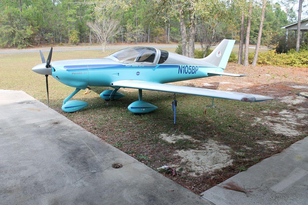 Lil hustler ultralight aviation