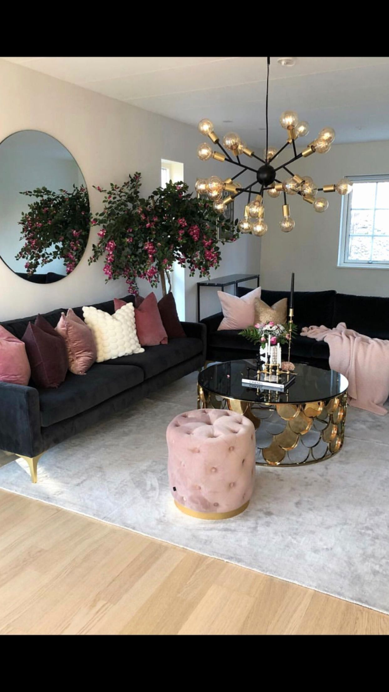 Black And Tan Living Room Fresh Idea For Decorating An Apartment With Tan Walls Small Living Room Decor Black Sofa Living Room Living Room Decor Apartment Tan and black living room