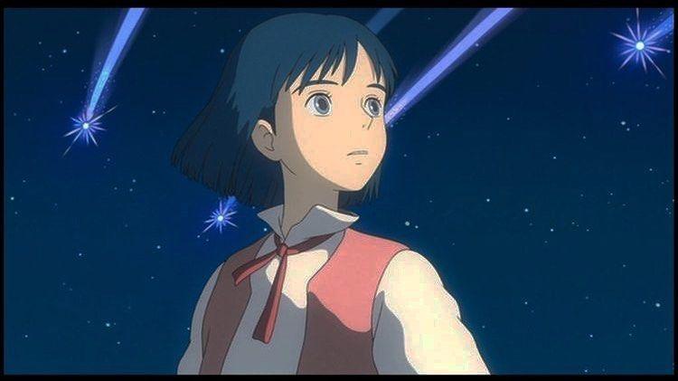ハウルの動く城 ハウルは子供の時からイケメン ジブリ ハウルの動く城 スタジオジブリ Ghibli Studioghibli Ghiblistudio Followme ハウ Studio Ghibli Movies Howls Moving Castle Howl S Moving Castle