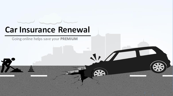 Few Things Keep In Mind To Make Easy Renewal Of Your Car Insurance