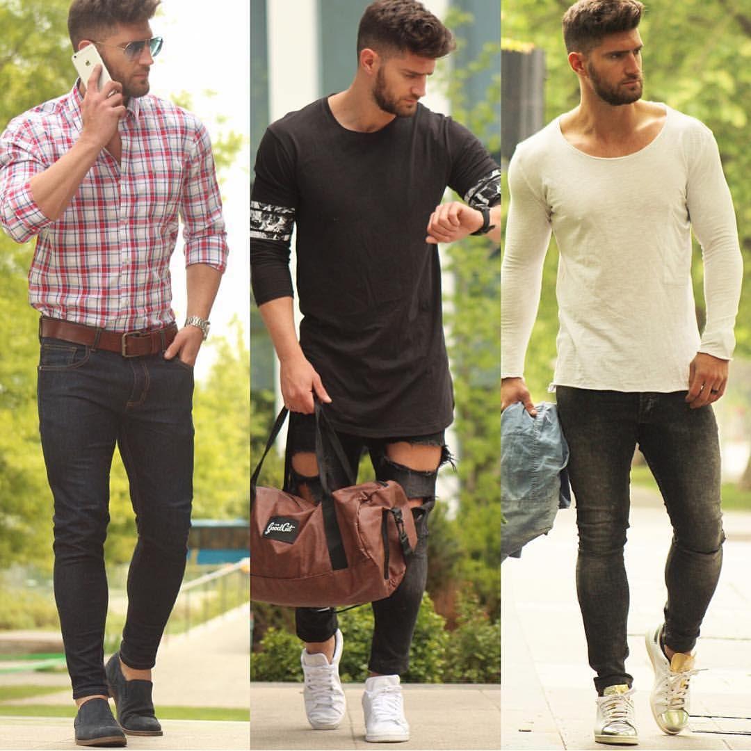 a5aefb0df72 Men style fashion look clothing clothes man ropa moda para hombres outfit  models moda masculina